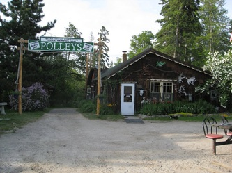 Polley's Resort