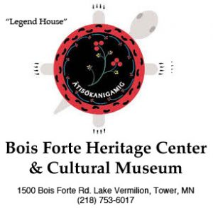 Bois Forte Heritage Center & Cultural Museum