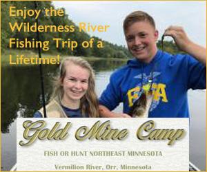 Visit Gold Mine Camp